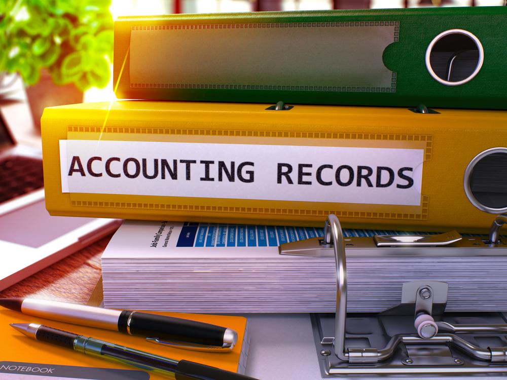 Accounting Audits