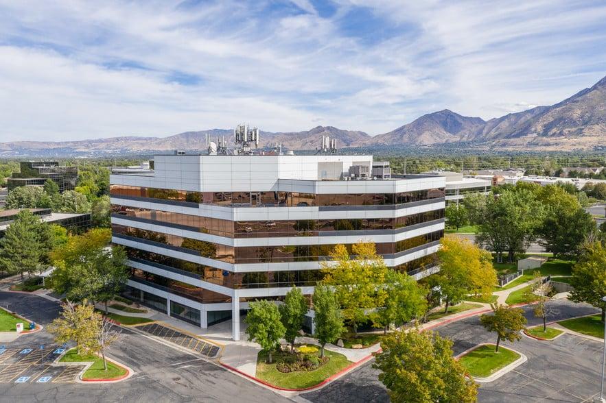 AdminAssist Office Building Pic 2